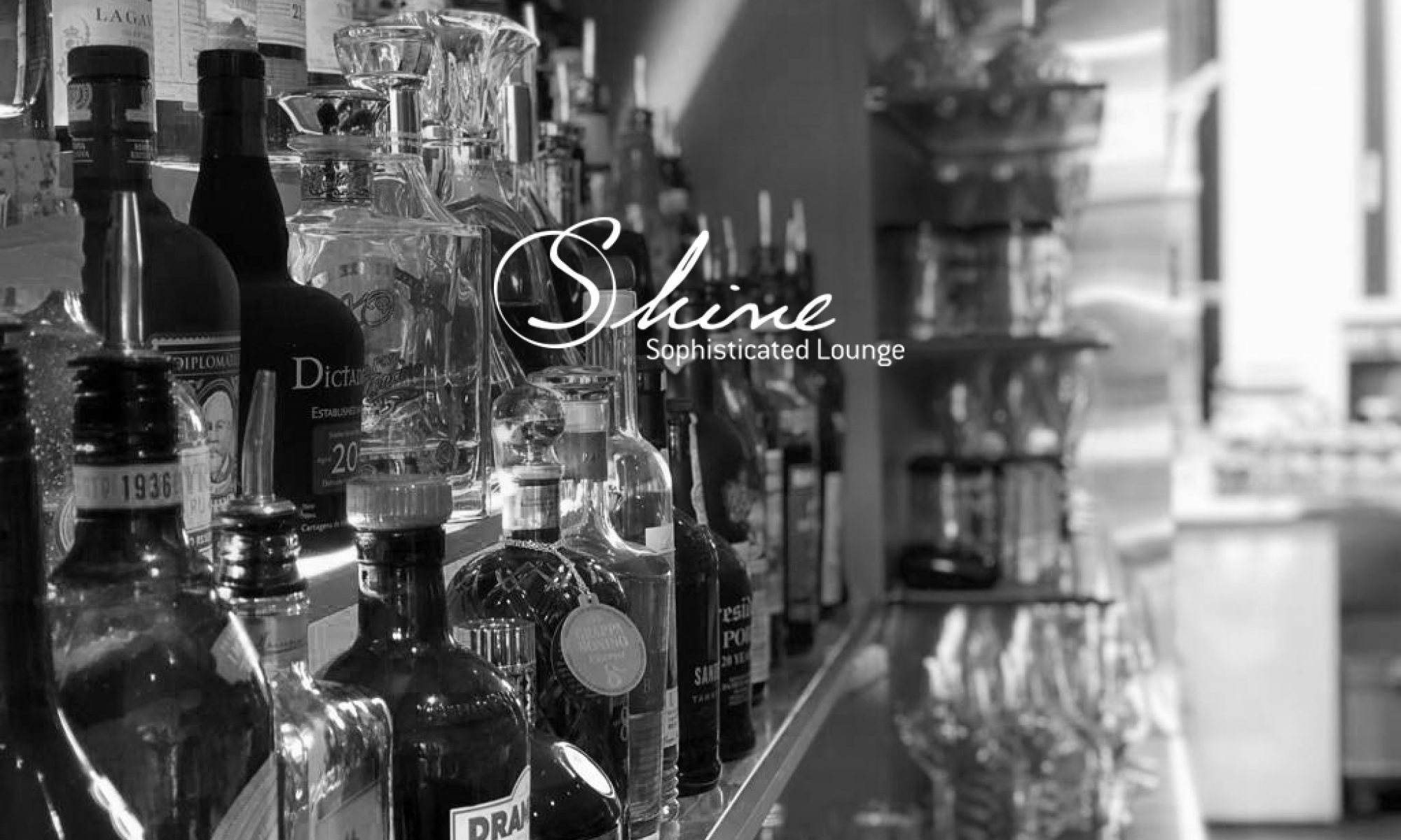 SHINE SOPHISTICATED LOUNGE